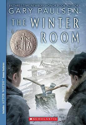 The Winter Room - Paulsen, Gary