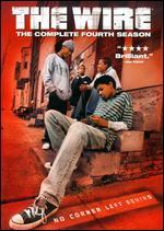 The Wire: The Complete Fourth Season [4 Discs]