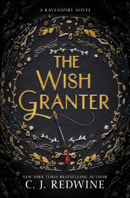 The Wish Granter - Redwine, C J