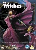 The Witches - Nicolas Roeg