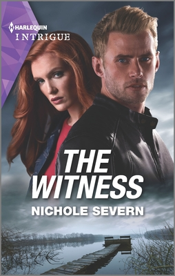 The Witness - Severn, Nichole
