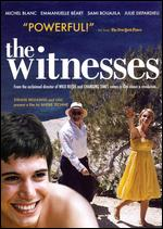 The Witnesses - Andr� T�chin�
