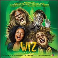 The Wiz LIVE [Music from the NBC Television Event] - Various Artists