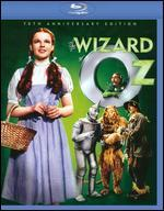 The Wizard of Oz [70th Anniversary] [Blu-ray]
