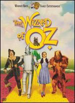 The Wizard of Oz [Deluxe Edition]