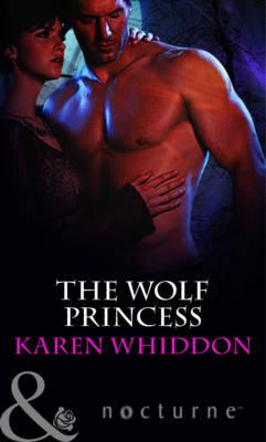 The Wolf Princess - Whiddon, Karen