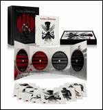 The Wolverine [Unleashed Extended Edition] [4 Discs] [Includes Digital Copy] [3D] [Blu-ray/DVD]