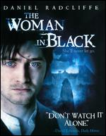 The Woman in Black [Blu-ray] [Includes Digital Copy] - James Watkins