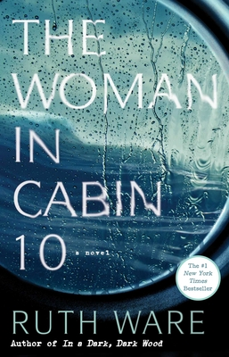 The Woman in Cabin 10 - Ware, Ruth