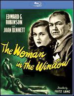 The Woman in the Window [Blu-ray]