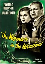 The Woman in the Window - Fritz Lang
