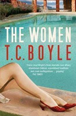 The Women - Boyle, T. C