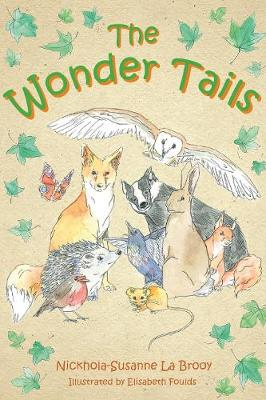 The Wonder Tails - Bradford-Le Brooy, Nikki