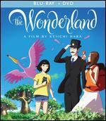 The Wonderland [Blu-ray/DVD]