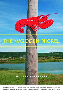 The Wooden Nickel - Carpenter, William