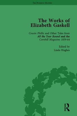 The Works of Elizabeth Gaskell: Part Il, Volume 4 - Shattock, Joanne, and Easson, Angus, and Billington, Josie