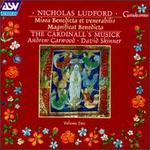 The Works of Nicholas Ludford, Vol. 2
