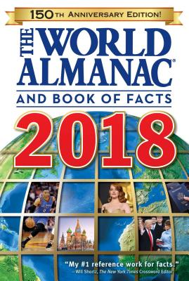 The World Almanac and Book of Facts 2018 - Janssen, Sarah (Editor)