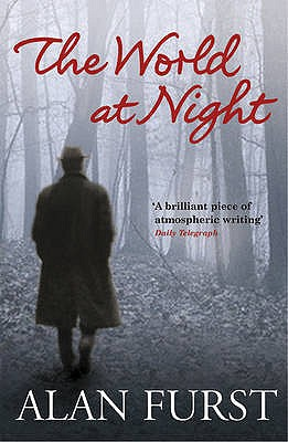 The World at Night - Furst, Alan
