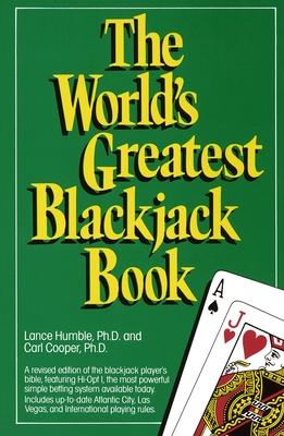 The World Greatest Blackjack Book - Humble, Lance