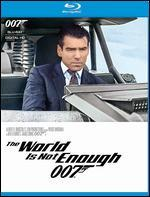 The World Is Not Enough: With Movie Money [Blu-ray]