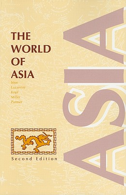The World of Asia - Iriye, Akira