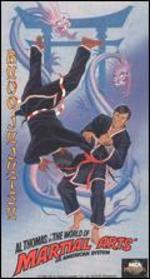 The World of Martial Arts