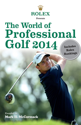 The World of Professional Golf - IMG/Rolex