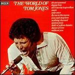 The World of Tom Jones [Decca]