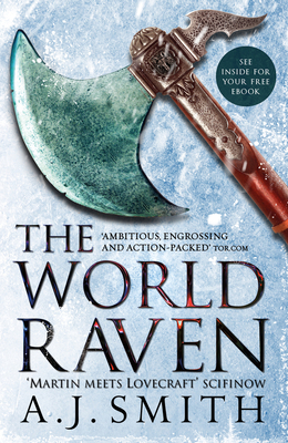 The World Raven - Smith, A. J.