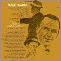 The World We Knew - Frank Sinatra