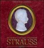The World's Greatest Composers: Strauss [Collector's Edition Music Tin]