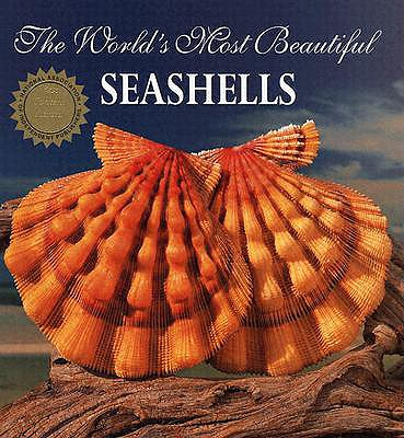 The World's Most Beautiful Seashells - Carmichael, Pele, and Hill, Leonard, and Carmichael, Peter