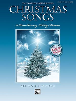 The World's Most Beloved Christmas Songs - Alfred Publishing (Creator)
