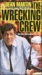 The Wrecking Crew - Phil Karlson