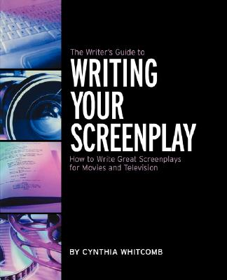 Tag: 22-Step Great Screenwriting and Genre