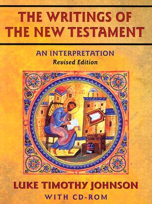 The Writings of the New Testament - Johnson, Luke Timothy