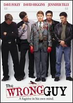 The Wrong Guy - David Steinberg