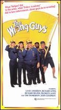 The Wrong Guys - Danny Bilson