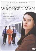 The Wronged Man - Tom McLoughlin