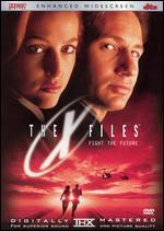 The X-Files: Fight the Future [DTS]