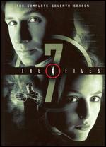 The X-Files: Season 07 -