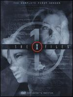 The X-Files: The Complete First Season [7 Discs]