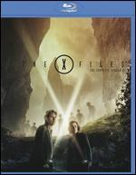 The X-Files: The Complete Season 4 [Blu-ray] [6 Discs]