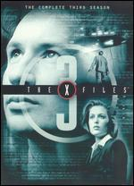 The X-Files: The Complete Third Season [6 Discs]