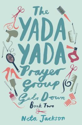 The Yada Yada Prayer Group Gets Down - Jackson, Neta