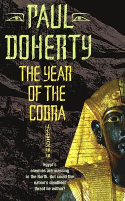 The Year of the Cobra - Doherty, Paul