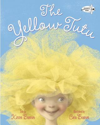 The Yellow Tutu - Bramsen, Kirsten (Text by)