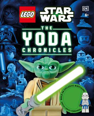 The Yoda Chronicles - Lipkowitz, Daniel