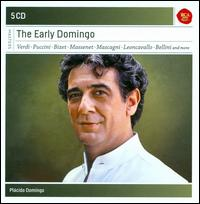 The Young Domingo Collection -